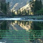 Salmon River @ Riggins