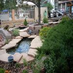 PJs Garden