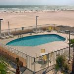 Days Inn Pensacola Beachfront