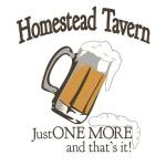 Old Homestead Tavern