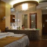 Wenzhou Radon Spring Resort
