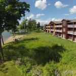 Photo of Best Western Premier The Lodge on Lake Detroit