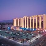 Foto de The Sands Regency Casino Hotel