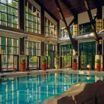 Photo of The Lodge at Woodloch