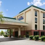 Baymont Inn & Suites Greenville