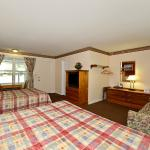 Foto di Americas Best Value Inn-Jonesville/Hillsdale