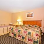 Americas Best Value Inn and Suites Farmington Foto