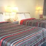 Foto de Americas Best Value Inn Ardmore/Elkton