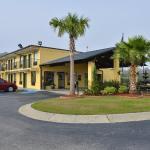 Photo de Americas Best Value Inn-St. George