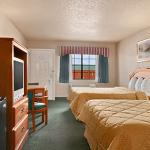Foto de Days Inn Granbury