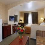 Tradition King Suite with sofabed, business center