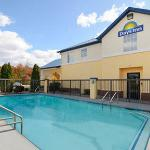 Days Inn Lincoln Foto