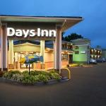 Bild från Days Inn Weldon Roanoke Rapids