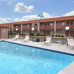 Arkadelphia Days Inn