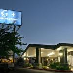 Photo de Georgetown Inn