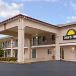 Hamilton-Days Inn