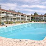 Days Inn Conference Center Southern Pines Pinehurst