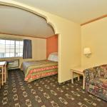 Zdjęcie Americas Best Value Inn & Suites Colorado Springs