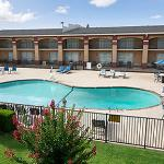 Howard Johnson Inn - Oklahoma City Foto