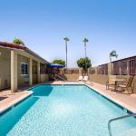 Photo of Howard Johnson Express Inn National City/San Diego South