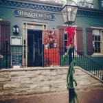 Fall 2014 Braddens is getting ready for Christmas Traditions in Downtown Saint Charles!
