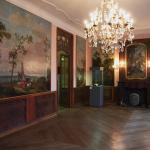 Couven Museum: style room