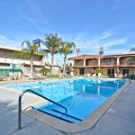 Photo de Americas Best Value Inn- Merced