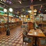 Asian Themed Restaurant and Sushi Bar