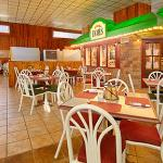 Evahs Restaurant was established in 1962. With an extended Menu it meets the appetite of all gue