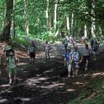 Aston Rowant Discovery Trail
