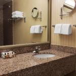 Guest Room Standard Bathroom