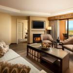 Governors Suite Living Room