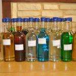 vodka aromatisées