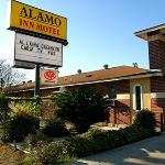 Photo of Alamo Inn Motel