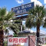 Foto de Town House Motel - Airport