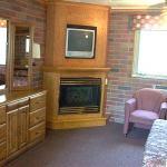 Fellows Creek Lodge Foto