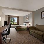 Wingate by Wyndham Round Rock Hotel & Conference Center Foto