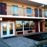 Motel 6 Danville Foto