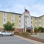 Foto de Candlewood Suites Bloomington-Normal