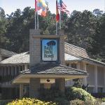 海湾公园酒店