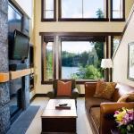 2 Bedroom Lake View Suite
