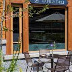 JC-s Cafe - Deli