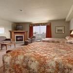 Two King Beds Kitchenette Suite