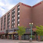 Welcome to the Ramada Prince George