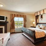 Ramada Inn And Suites Drumheller Ab
