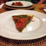 Pizza sem Glúten e Vegana !!!!