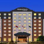 Photo of Four Points by Sheraton Toronto Mississauga