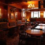 "Winston""s Pub"