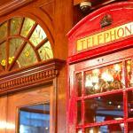 """Winston""""s English Pub"""