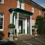 Photo of BEST WESTERN Kenwick Park Hotel
